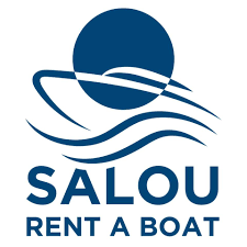 Logo Salou Rent a Boat