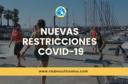 Restriccions COVID