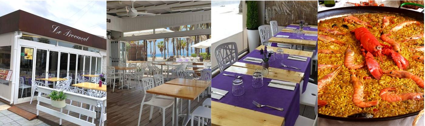 Restaurant La Provençal