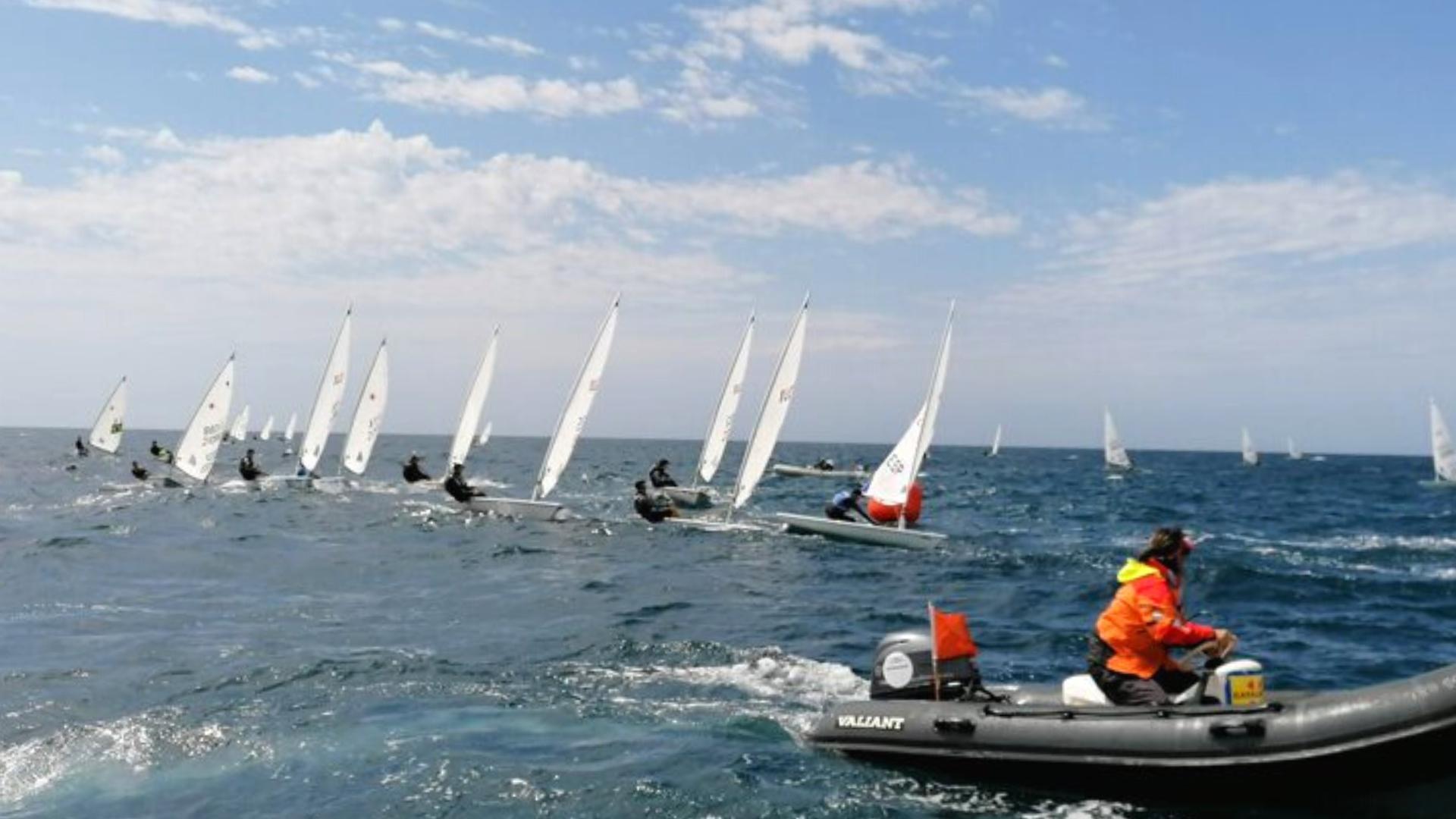 Campionat Catalunya ILCA 6